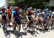 199 ποδηλάτες στην εκκίνηση του Πανελληνίου Δρόμου Masters