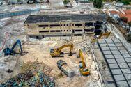 Ελληνικό: «Το μεγαλύτερο έργο αστικής ανάπτυξης στην Ευρώπη»
