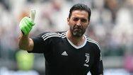 Μπουφόν: Ξεπέρασε τον Μαλντίνι και έγινε ο Νο1 σε συμμετοχές στη Serie A