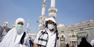 Μαίνεται ο κορωνοϊός στην Μέση Ανατολή