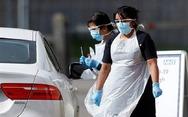 Κορωνοϊός: Στην πέμπτη θέση, παγκοσμίως, σε αριθμό νεκρών το Μεξικό