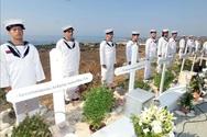 Κύπρος: Τελέστηκαν μνημόσυνα για τους 13 νεκρούς της έκρηξης στο Μαρί