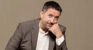 Σπύρος Παπαδόπουλος: 'Θαυμάζω τους ανθρώπους που πιστεύουν, τους σέβομαι'