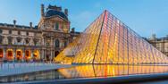 Άνοιξε το Μουσείο του Λούβρου