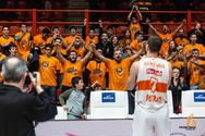EuroCup: Κληρώνει την Παρασκευή για τον Προμηθέα