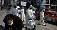 Κορωνοϊός - Αργεντινή: 75 θάνατοι σε 24 ώρες