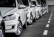 «Φρένο» στις πωλήσεις αυτοκινήτων μετά την πανδημία