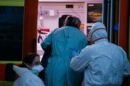 Κορωνοϊός: Νέο θλιβερό ρεκόρ κρουσμάτων στο Ισραήλ