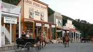 Νέα Ζηλανδία - «Πωλητήριο» σε πόλη αφιερωμένη στην Άγρια Δύση