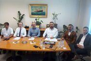 Υπογράφηκε η σύμβαση για το υδατοδρόμιο του Λιμένα Πατρών!