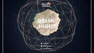 Greek Night at Beau Rivage