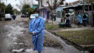 Κορωνοϊός - Νέο θλιβερό ρεκόρ στην Αργεντινή