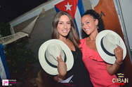 Cuban Lounge Nights at Αιώρα 08-07-20