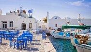 Η Πάρος καλύτερο νησί της Ευρώπης σύμφωνα με αμερικανικό περιοδικό