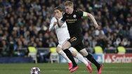 UEFA - Champions League: Στα γήπεδα των ομάδων οι ρεβάνς των «16»