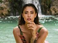 Η Εύη Ιωαννίδου ποζάρει τόπλες στο Instagram