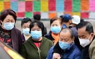 Τέσσερα νέα κρούσματα κορωνοϊού στην Κίνα