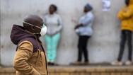 Κορωνοϊός: Νέο θλιβερό ρεκόρ στη Νότια Αφρική