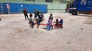Ριτσώνα: Πα-τέρας εξανάγκαζε την 8χρονη κόρη του σε ασελγείς πράξεις
