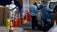 Κορωνοϊός: 774 νέοι θάνατοι και 69.000 κρούσματα στις ΗΠΑ
