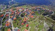 Κερασοχώρι - 'Πετώντας' πάνω από το όμορφο μέρος της Ευρυτανίας (video)
