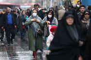 Κορωνοϊός - Ιράν: 188 νεκροί και 2.397 νέα κρούσματα