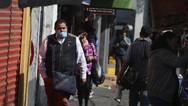 539 νέοι θάνατοι από Covid-19 στο Μεξικό