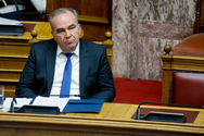 Νίκος Παπαθανάσης: 'Αν χρειαστεί θα προχωρήσουμε σε περαιτέρω στήριξη των επιχειρήσεων'