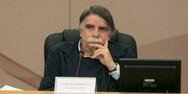 Βατόπουλος: Καμπανάκι για πανηγύρια και ορφανά κρούσματα κορωνοϊού