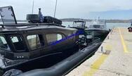 Ηλεία - Στο Κατάκολο ένα από τα δέκα σκάφη Rafnar