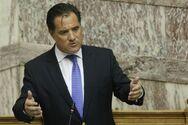 Άδωνις Γεωργιάδης για Τουρκία: «Πρέπει να έχουμε σε ετοιμότητα τις Ένοπλες Δυνάμεις μας»