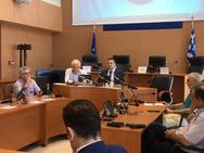 Δυτική Ελλάδα: Εγρήγορση και ετοιμότητα για την προστασία της ελιάς από το βακτήριο Xylella fastidiosa