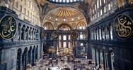 Τουρκία: Βίντεο δείχνει πώς ήταν η Αγιά Σοφιά ως τζαμί