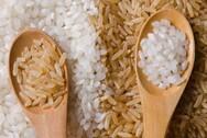 Ποιο ρύζι είναι πιο υγιεινό - Λευκό ή καστανό;