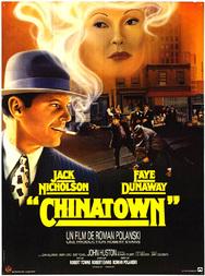 Προβολή Ταινίας 'Chinatown' στο Cine Kastro