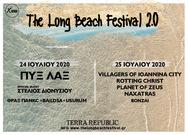 The Long Beach Festival at Terra Republic