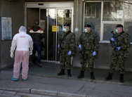 Κορωνοϊός: Επιδεινώνεται η κατάσταση στη Σερβία