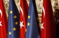 Τριμερής συνάντηση Ελλάδας-Γερμανίας-Τουρκίας στο Βερολίνο