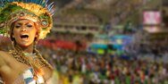 Η πανδημία «απειλεί» το καρναβάλι του Ρίο