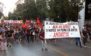 ΑΝΤΑΡΣΥΑ Πάτρας: 'Καμία κυβέρνηση και κανένας νόμος δεν μπορεί να καταργήσει το δικαίωμα στη συγκέντρωση και τη διαδήλωση'