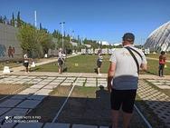 Εξαιρετική παρουσία του ΑΟΠ Ερμής στο Πανελλήνιο Πρωτάθλημα Τοξοβολίας Ανοιχτού Χώρου Παίδων/Κορασίδων (pics)