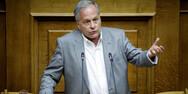 Ερώτηση Κώστα Μάρκου προς τον Υπουργό Δικαιοσύνης για τις πρόσφατες δηλώσεις του Άδωνι Γεωργιάδη (video)