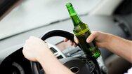 Δυτική Ελλάδα: Υπό την επήρεια αλκοόλ 27 οδηγοί το τριήμερο 10-12 Ιουλίου