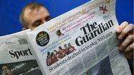 Η Guardian ετοιμάζεται να προχωρήσει σε 180 απολύσεις