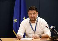 Πέτσας: 'Επιστρέφει η εβδομαδιαία ενημέρωση για τον κορωνοϊό με τον Νίκο Χαρδαλιά'