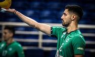 «Σειρήνες» από το εξωτερικό για τον Πατρινό MVP Αλέξανδρο Ράπτη