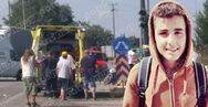 Δυτική Ελλάδα - Θλίψη για τον 16χρονο Αλέξανδρο που 'έφυγε' νωρίς