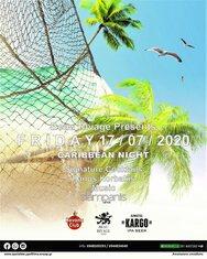 Caribbean Night at Beau Rivage