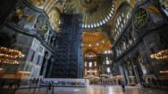 Ιερά Σύνοδος για Αγία Σοφία: Από ποιους ζητεί παρέμβαση ώστε να μην γίνει τζαμί