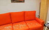 Πάτρα: Επιτέθηκαν με μπογιές στα γραφεία των Αλεξοπούλου - Κατσανιώτη (φωτο)